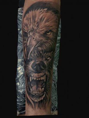 Surrealism | Inkfinite Tattoo Studio